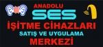 Anadolu Ses İşitme Merkezi
