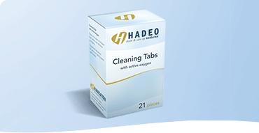 Hadea Cleaning Tabs
