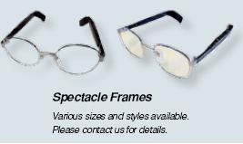 Gözlük Tipi Serisi