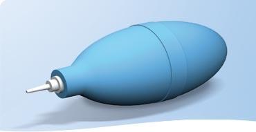 Hadeo Airball Kurutma Ürünü