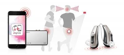 Siemens işitme cihazları