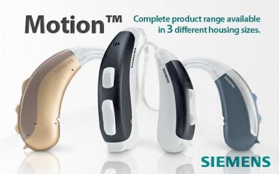 Motion Kulak Arkası