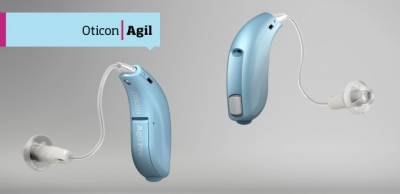 Oticon Agil