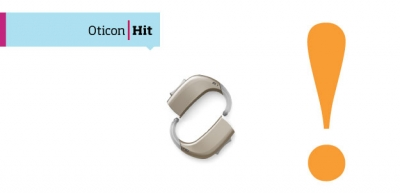 Oticon Hit