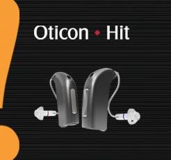 Oticon Hit