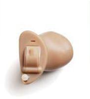 Siemens İntuis Kulak İçi İşitme Cihazı